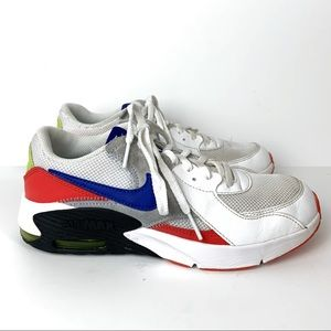 Nike Air Max Excee Running Shoes Youth 4.5 / W6